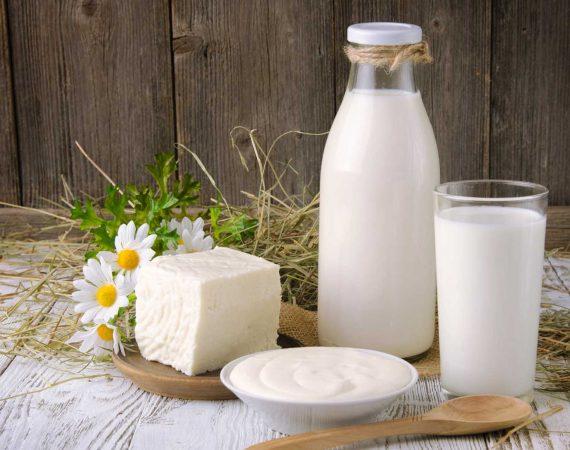 Mleko na zdrowie: pyszne i zdrowe dania dla kobiet w ciąży