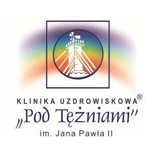 Klinika Uzdrowiskowa Pod Tężniami w Ciechocinku