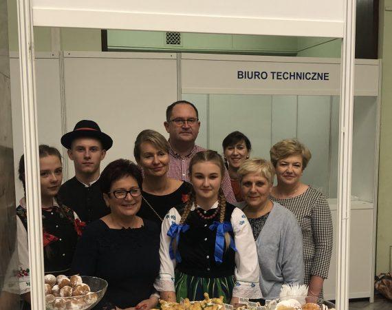 """MLEKO-EXPO 2019: """"Twarogowy HIT"""" dla OSM w Głuchowie"""