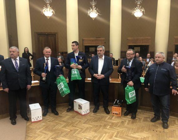 """MLEKO-EXPO 2019: XV MLECZNE MISTRZOSTWA POLSKI"""" - wyniki"""