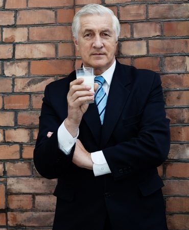 Rosnący skup przy utrzymanej cenie - Wypowiedź Waldemara Brosia – prezesa Krajowego Związku Spółdzielni Mleczarskich