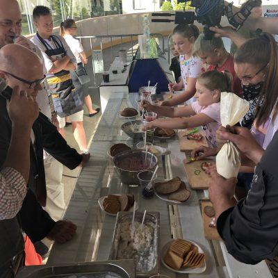 Święto Mleka w Siedlcach 2019 - relacja