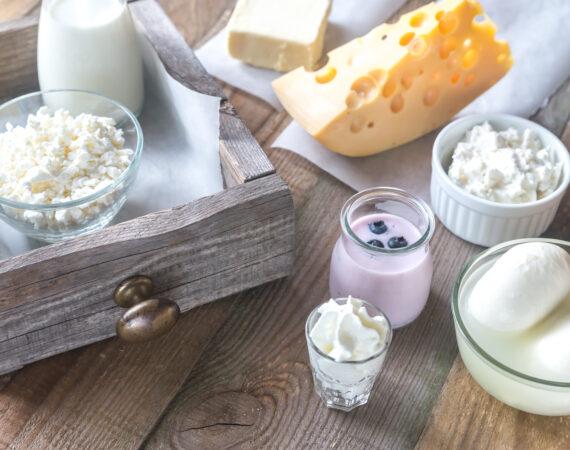 Mleko na zdrowie: felietony poświęcone aktualnej sytuacji w branży mleczarskiej