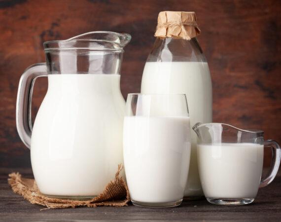 Ceny skupu mleka w styczniu 2021 r.