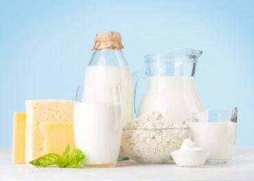 Ceny skupu mleka w czerwcu 2021 r.