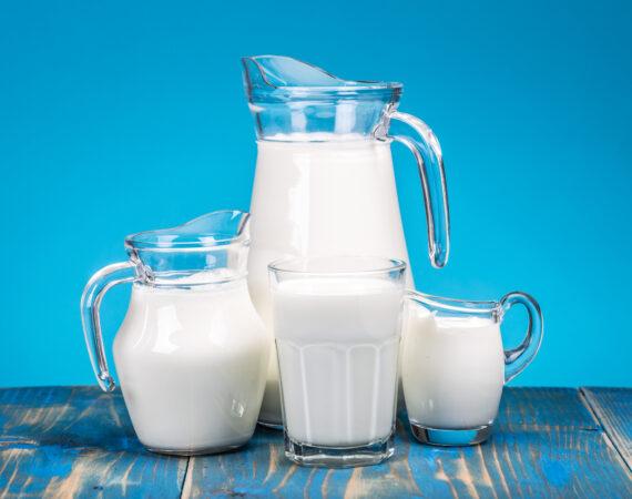Trzy prawdy o mleku