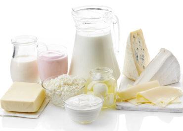 Mleko-dobry wybór: animacje poświęcone produktom mleczarskich