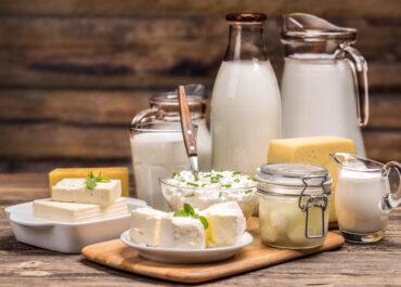 Ceny skupu mleka w sierpniu 2021 r.