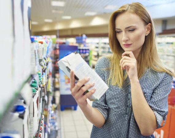 Informacja o pochodzeniu produktów ma wpływ na decyzje zakupowe Polaków