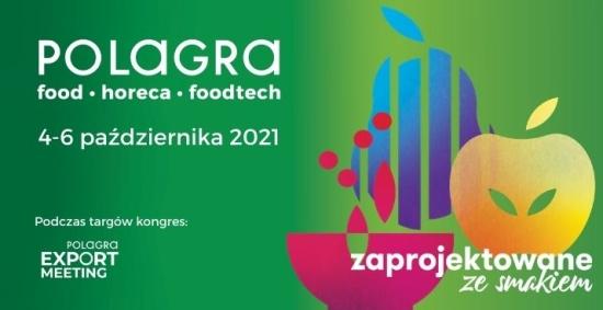 POLAGRA 2021 - zaproszenie